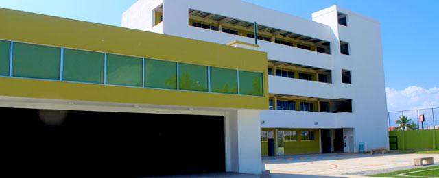 Modelo de la Escuela Montfort