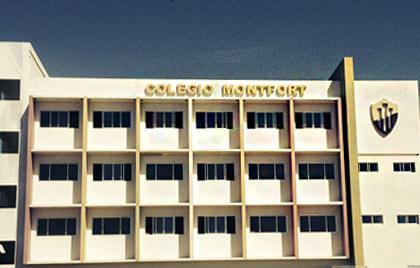 Historia del Colegio Montfort